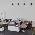 Cum arata birourile Porsche, Bentley, Lamborghini si Audi - Foto 8 din 51