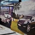 Cum arata birourile Porsche, Bentley, Lamborghini si Audi - Foto 14 din 51