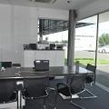 Cum arata birourile Porsche, Bentley, Lamborghini si Audi - Foto 18 din 51