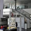 Cum arata birourile Porsche, Bentley, Lamborghini si Audi - Foto 3 din 51