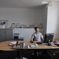 Cum arata birourile Porsche, Bentley, Lamborghini si Audi - Foto 13 din 51