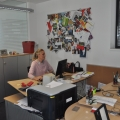 Cum arata birourile Porsche, Bentley, Lamborghini si Audi - Foto 15 din 51