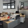 Cum arata birourile Porsche, Bentley, Lamborghini si Audi - Foto 16 din 51