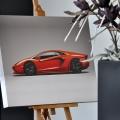Cum arata birourile Porsche, Bentley, Lamborghini si Audi - Foto 29 din 51