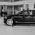 Cum arata birourile Porsche, Bentley, Lamborghini si Audi - Foto 24 din 51
