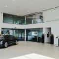 Cum arata birourile Porsche, Bentley, Lamborghini si Audi - Foto 22 din 51