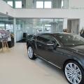 Cum arata birourile Porsche, Bentley, Lamborghini si Audi - Foto 21 din 51
