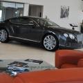 Cum arata birourile Porsche, Bentley, Lamborghini si Audi - Foto 23 din 51