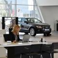 Cum arata birourile Porsche, Bentley, Lamborghini si Audi - Foto 34 din 51