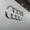Cum arata birourile Porsche, Bentley, Lamborghini si Audi - Foto 32 din 51