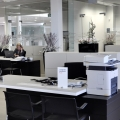 Cum arata birourile Porsche, Bentley, Lamborghini si Audi - Foto 36 din 51