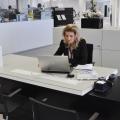 Cum arata birourile Porsche, Bentley, Lamborghini si Audi - Foto 35 din 51