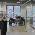 Cum arata birourile Porsche, Bentley, Lamborghini si Audi - Foto 37 din 51