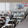 Cum arata birourile Porsche, Bentley, Lamborghini si Audi - Foto 33 din 51