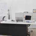 Cum arata birourile Porsche, Bentley, Lamborghini si Audi - Foto 42 din 51