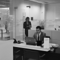 Cum arata birourile Porsche, Bentley, Lamborghini si Audi - Foto 48 din 51