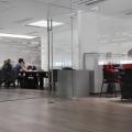 Cum arata birourile Porsche, Bentley, Lamborghini si Audi - Foto 38 din 51
