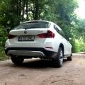 Test Drive Wall-Street: BMW X1 - Foto 1 din 15