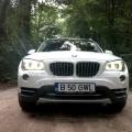 Test Drive Wall-Street: BMW X1 - Foto 4 din 15