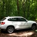 Test Drive Wall-Street: BMW X1 - Foto 6 din 15