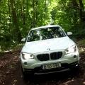 Test Drive Wall-Street: BMW X1 - Foto 9 din 15