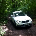 Test Drive Wall-Street: BMW X1 - Foto 10 din 15