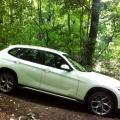 Test Drive Wall-Street: BMW X1 - Foto 12 din 15