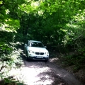 Test Drive Wall-Street: BMW X1 - Foto 13 din 15