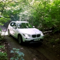 Test Drive Wall-Street: BMW X1 - Foto 14 din 15
