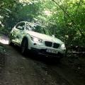 Test Drive Wall-Street: BMW X1 - Foto 15 din 15