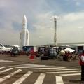 Paris Air Show - Foto 4 din 28