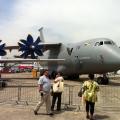Paris Air Show - Foto 7 din 28
