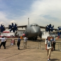 Paris Air Show - Foto 8 din 28