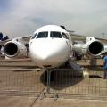 Paris Air Show - Foto 9 din 28