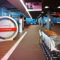 Aeroports de Paris - terminalul 2E, satelitul 3 - Foto 21 din 30