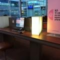 Aeroports de Paris - terminalul 2E, satelitul 3 - Foto 13 din 30