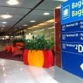 Aeroports de Paris - terminalul 2E, satelitul 3 - Foto 29 din 30