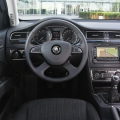 Skoda Superb facelift - Foto 5 din 6