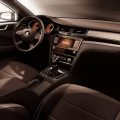Skoda Superb facelift - Foto 6 din 6