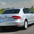 Skoda Superb facelift - Foto 4 din 6