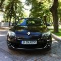 Renault Megane ST - Foto 4 din 18