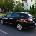 Renault Megane ST - Foto 10 din 18