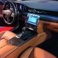 Maserati Quattroporte - Foto 6 din 10