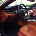 Maserati Quattroporte - Foto 8 din 10