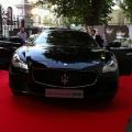 Maserati Quattroporte - Foto 3 din 10