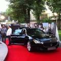 Maserati Quattroporte - Foto 10 din 10