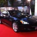 Maserati Quattroporte - Foto 1 din 10