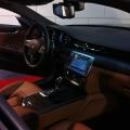 Maserati Quattroporte - Foto 7 din 10