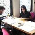 @Wall-Street Lunch - cu avocatul Adina Chilim-Dumitriu, NNDKP - Foto 2 din 12