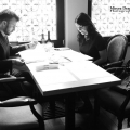 @Wall-Street Lunch - cu avocatul Adina Chilim-Dumitriu, NNDKP - Foto 5 din 12
